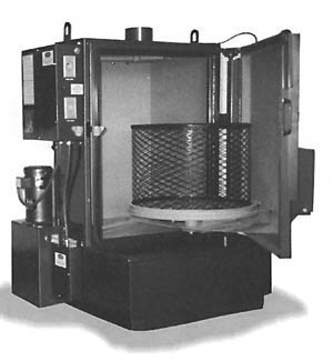 Industrial Parts Washer